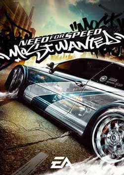 Need for Speed: Most Wanted 2005 скачать торрент