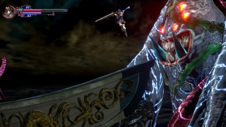 Bloodstained Ritual of the Night скачать торрент