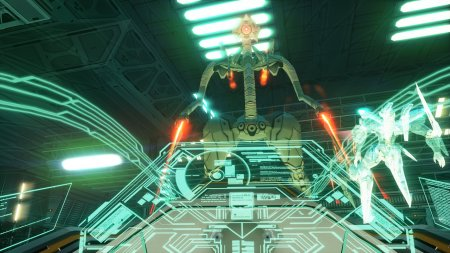 Zone of the Enders: The 2nd Runner — M?RS скачать торрент