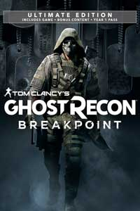 Tom Clancy's Ghost Recon: Breakpoint Хатаб скачать торрент