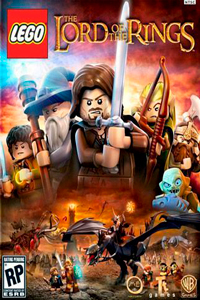 LEGO: The Lord of the Rings скачать торрент