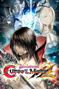 Bloodstained: Curse of the Moon 2 скачать торрент