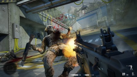 Sniper Ghost Warrior Contracts 2 - Deluxe Arsenal Edition скачать торрент