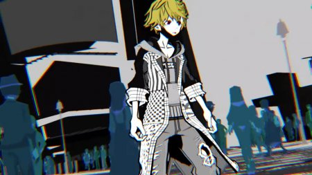 Neo: The World Ends with You скачать торрент