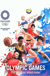 Olympic Games Tokyo 2020 The Official Video Game скачать торрент